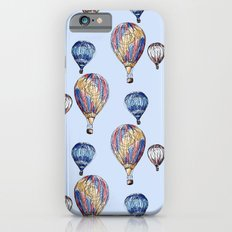 Floating Balloons Slim Case iPhone 6s