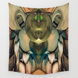 Sheeple Wall Tapestry