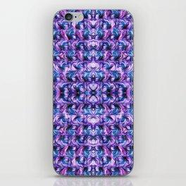 Abstract Kundalini Awakening 2 iPhone Skin