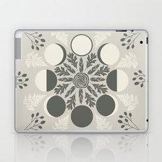Luna Poetica Laptop & iPad Skin