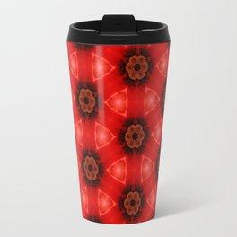 Coquelicot Travel Mug