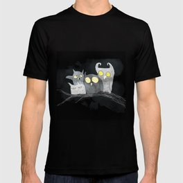 Juarez Owls T-shirt