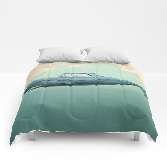 the Buick of the sea 02 Comforters