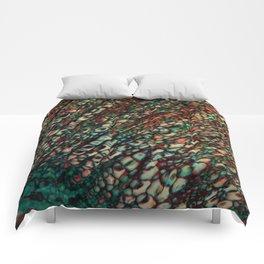 Microscope Comforters