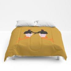 Gabrielle II Comforters