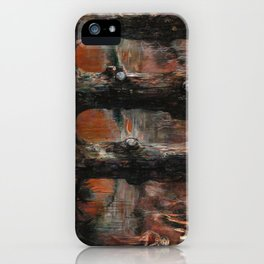 For Searchers of Lost Things iPhone Case