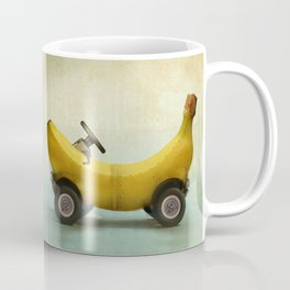 Banana Buggy Coffee Mug