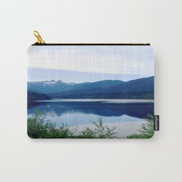 Beautiful Mountain side Carry-All Pouch
