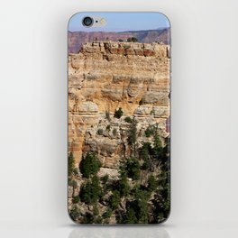 Angel's Window At Cape Royal Grand Canyon iPhone Skin