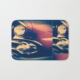 1955 Ford Crown Victoria Bath Mat