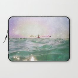 Refuse To Sink Laptop Sleeve