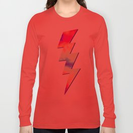 Calm of The Storm Long Sleeve T-shirt
