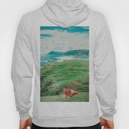 Ode to the Sea Hoody