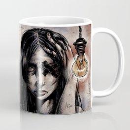 Cluster Migraine Coffee Mug