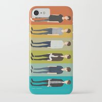 tegan and sara iPhone & iPod Cases featuring Tegan and Sara: Sara collection by Cas.