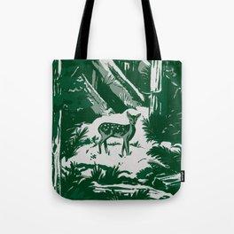 My Deerest Tote Bag