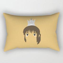 MZK - 2001 Rectangular Pillow