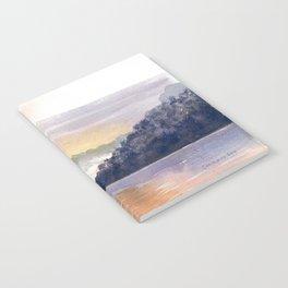 Equatorial Dawn Notebook