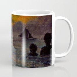 Boracay Sunset 1 Coffee Mug