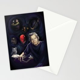 Hail to the King Baby Stationery Cards