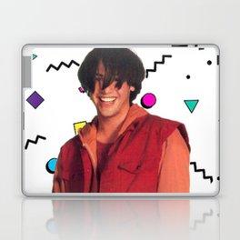 Ted Theodore Logan Laptop & iPad Skin