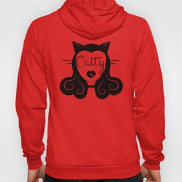 Catty Hoody