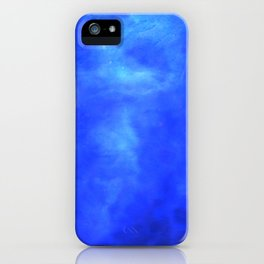 Smoke Signal iPhone Case