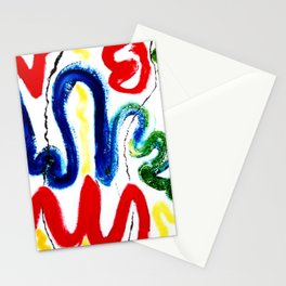 BEETHOVEN: The Pastoral Symphony          by Kay Lipton Stationery Cards