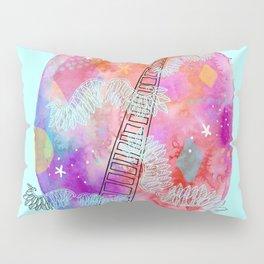 Dreamer's ladder Pillow Sham