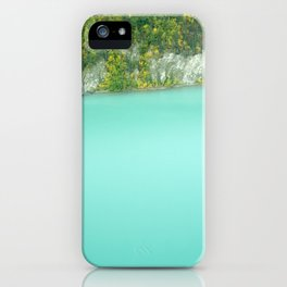 Lake Clark iPhone Case