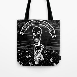 ¨Atada¨ Tote Bag