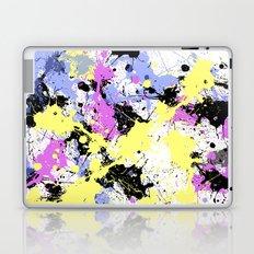 Abstract 22 Laptop & iPad Skin