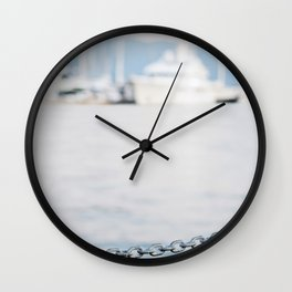 Sea theme Wall Clock