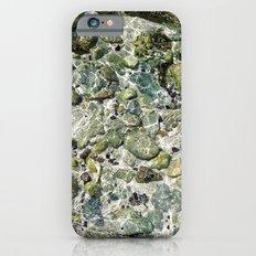 rockin' water iPhone 6s Slim Case