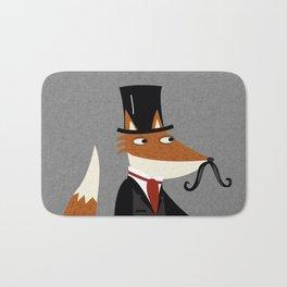 Sir Fox Bath Mat