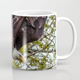 Fly By Coffee Mug