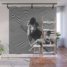 Universal BFF - Vertigo coffee chat Wall Mural