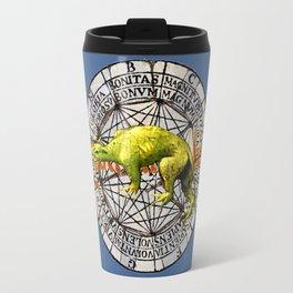 Bosch Green Beast Travel Mug