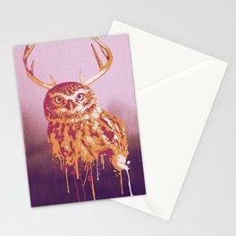 Owlope Stationery Cards