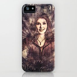 Kaylee Frye iPhone Case