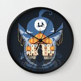 aladdin Wall Clock