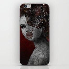 Deprived  iPhone Skin