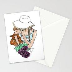 A Mamas Love Stationery Cards