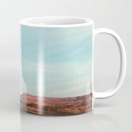 Texas I-10 Coffee Mug
