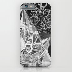Structures Slim Case iPhone 6s
