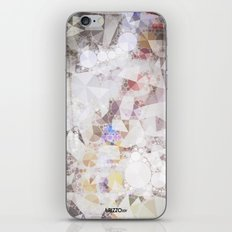 esterno autunnale iPhone & iPod Skin
