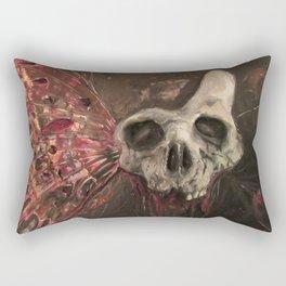 Deadamorphosis Rectangular Pillow