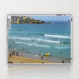 Surfs Up, Bondi Laptop & iPad Skin