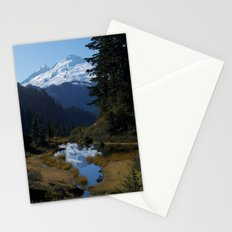 Reflections of Baker Stationery Cards