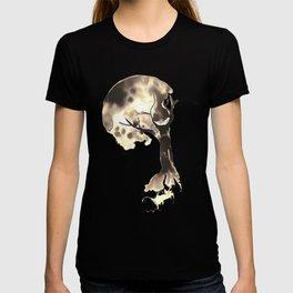 Winter Moon T-shirt